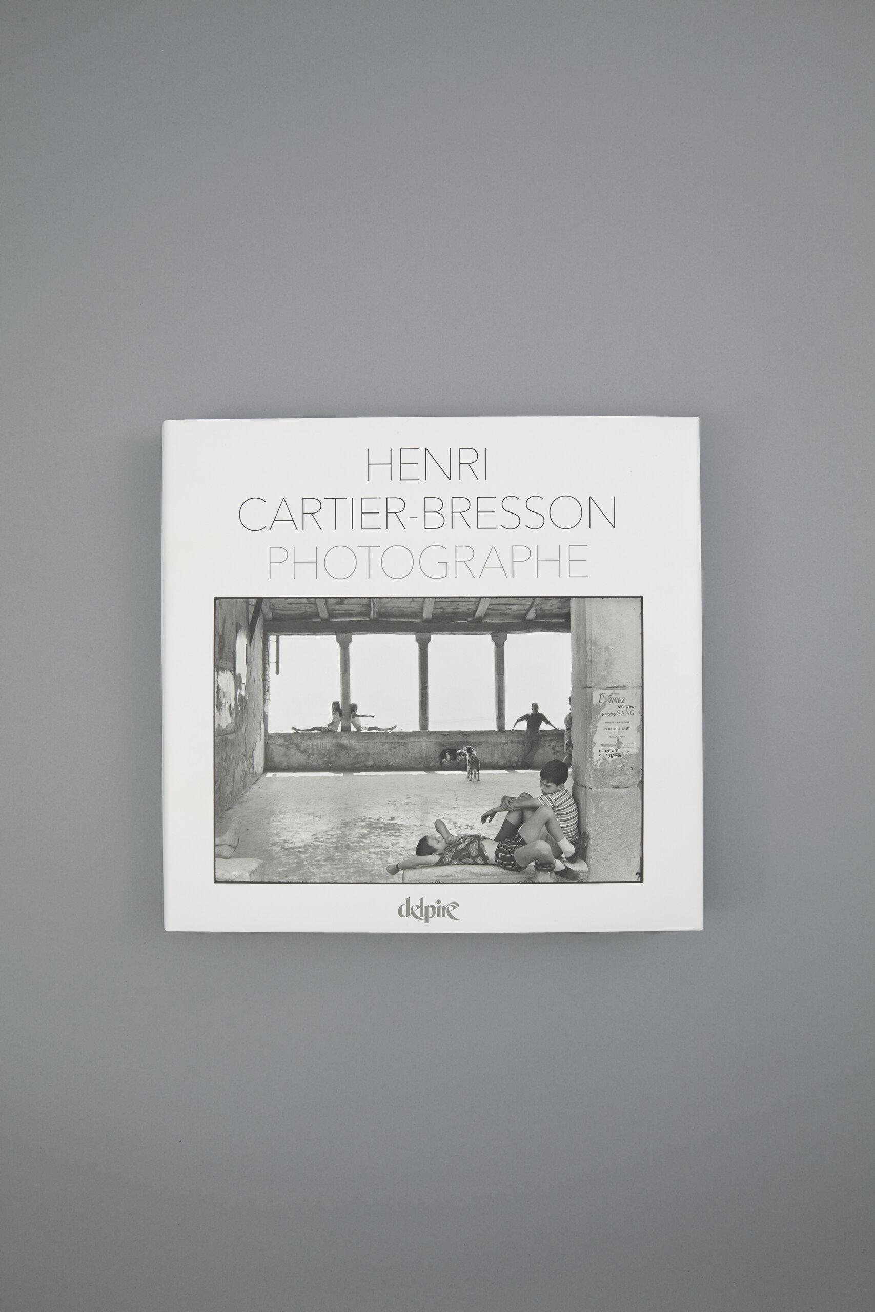 delpire-CARTIER-BRESSON-henri-photographe