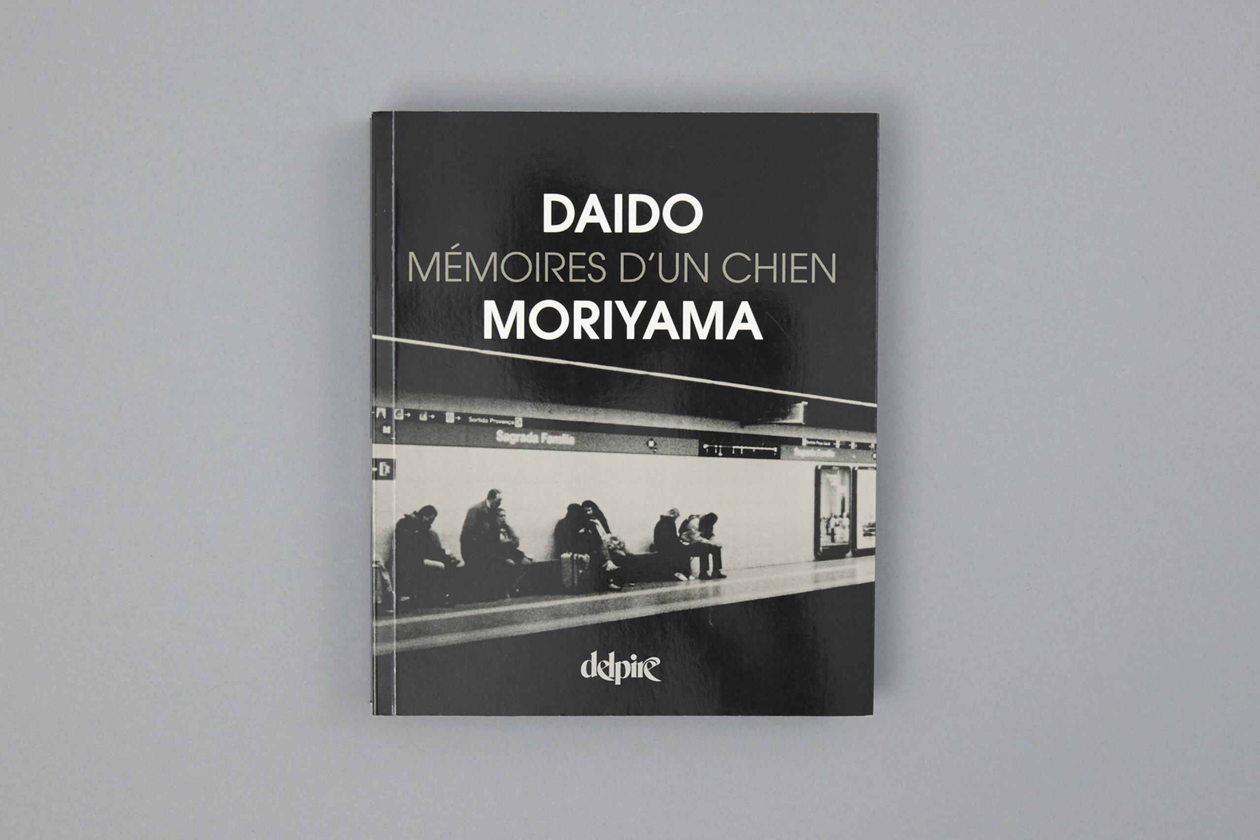 delpire-MORIYAMA-daido-mémoires-dun-chien