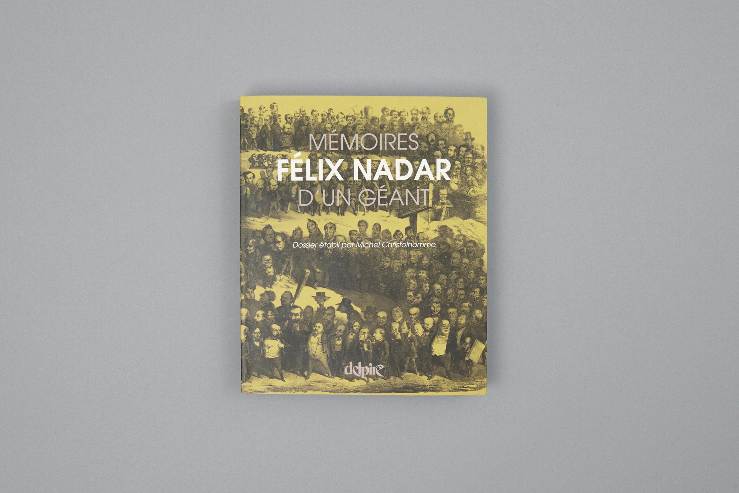delpire-NADAR-felix-memoires-dun-geant