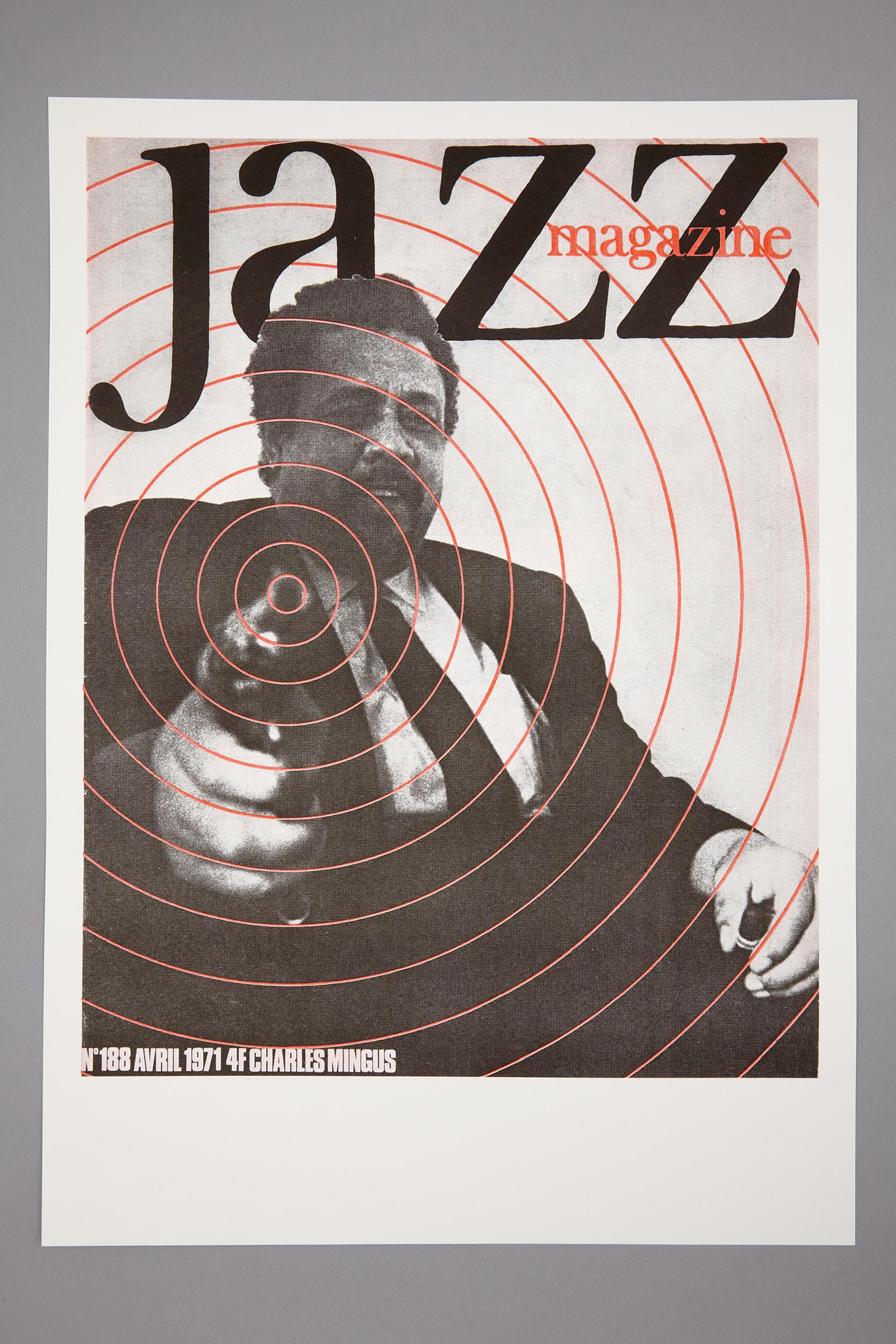 delpire-poster-charles-mingus-jazz-magazine