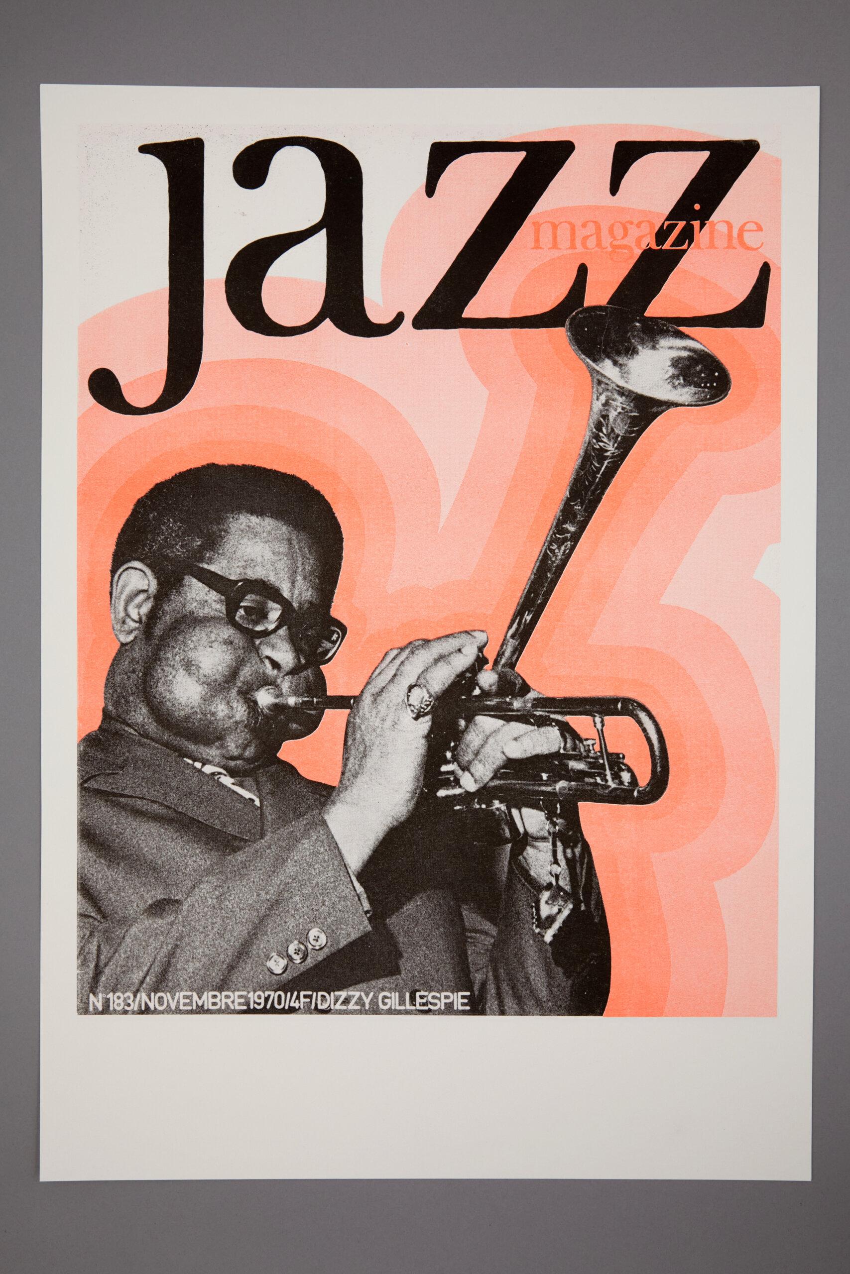 delpire-poster-jazz-mag-dizzy-gillespie