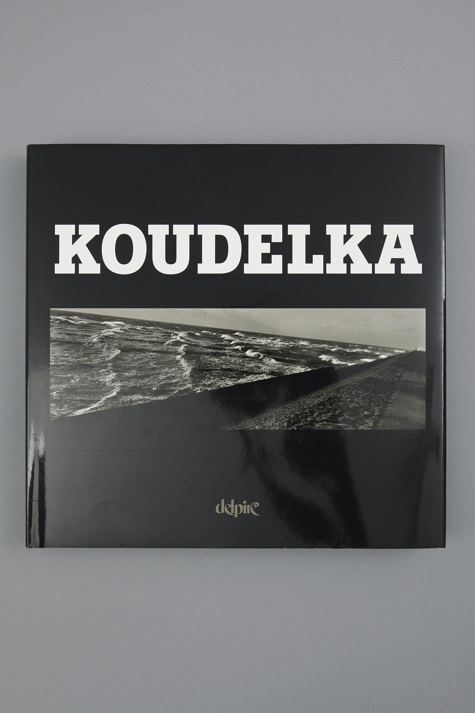 koudelka-delpire-maestro-couverture