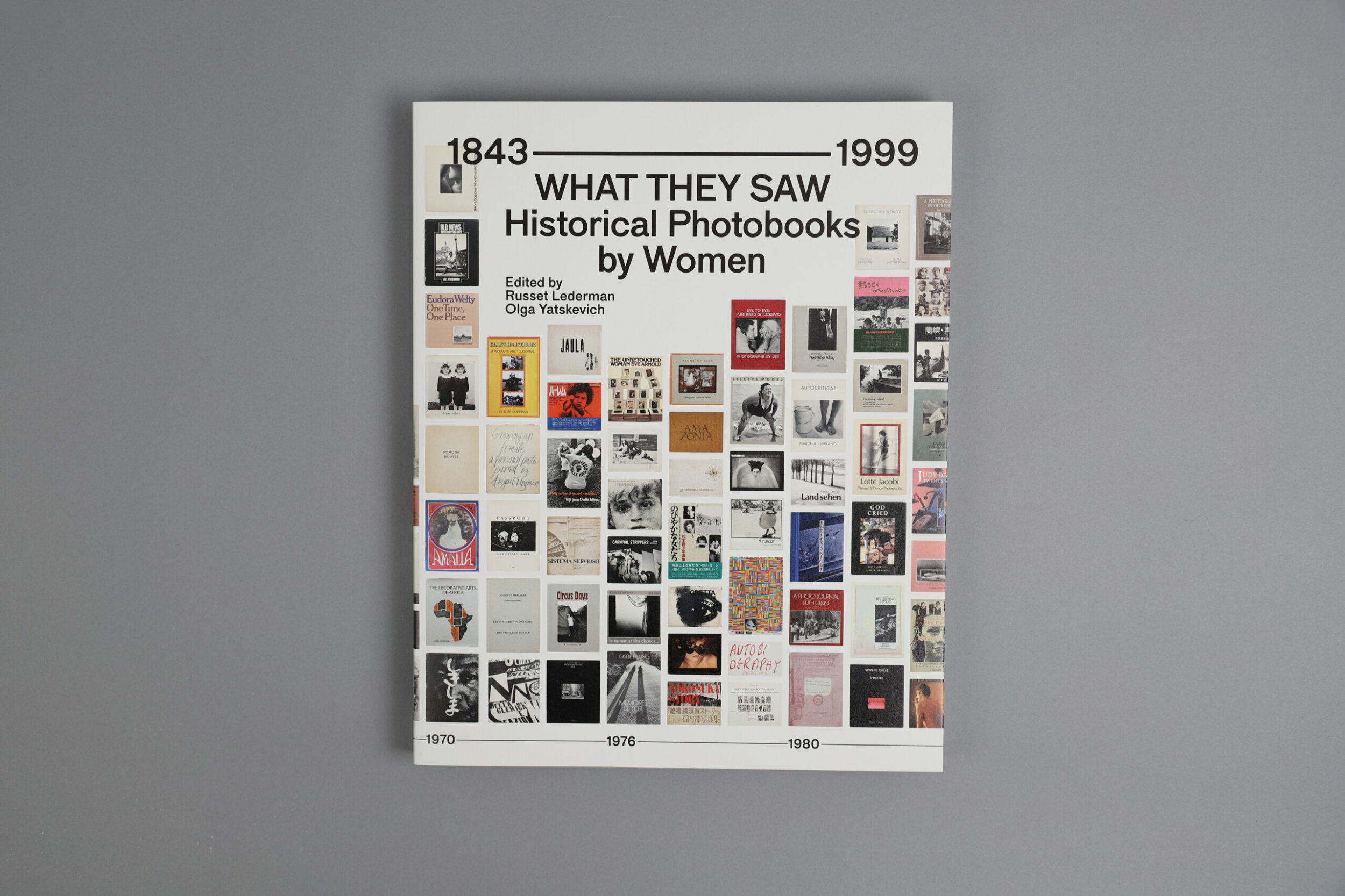 WhatTheySaw-RussetLederman-10x10books